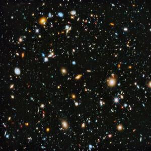The Starship Multiversal ✨