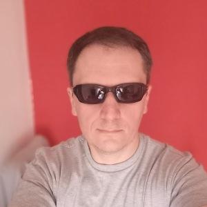 Max Kostikov